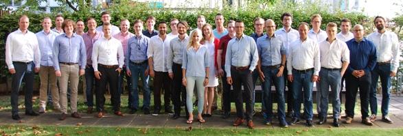 ciia - certified international investment analyst