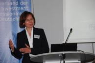 Dr. Christa Baehr