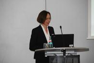 Dr. Christa Bähr